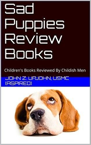 Sad Puppies Review Books