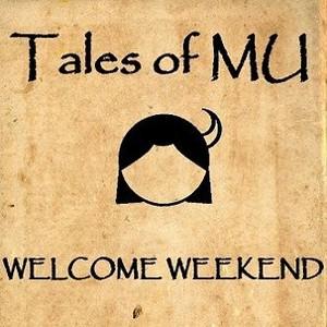 Tales of MU 1-1