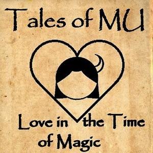 Tales of MU 1-2