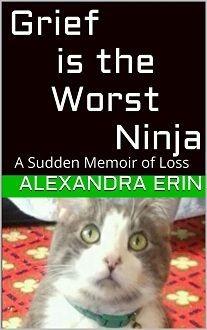Grief is the Worst Ninja