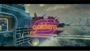 Golden (All Files)