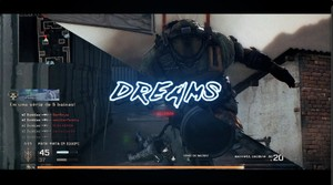 Dreams. (All Files)