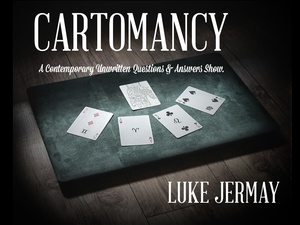 Cartomancy - eBook + Audio