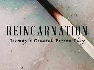 Reincarnation - The Event 2018 Lecture Notes