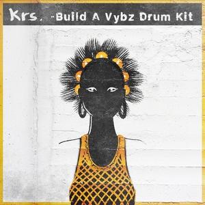 Krs. - Build a Vybz Drum Kit Vol.1
