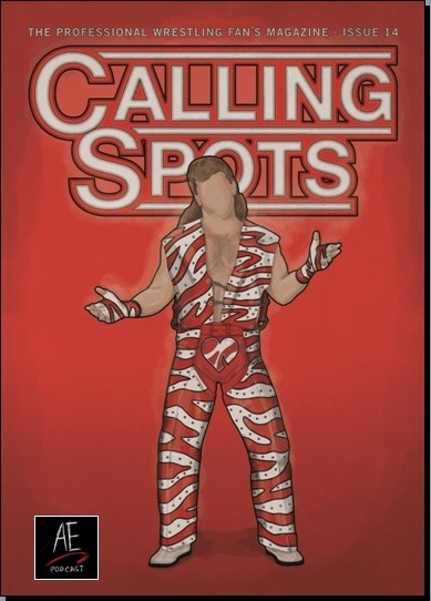 Calling Spots issue 14
