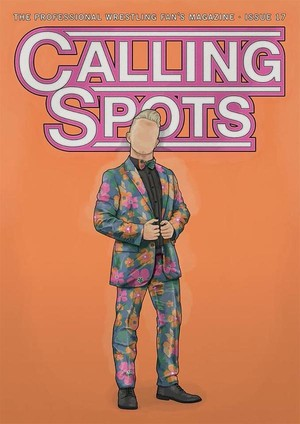 Calling Spots issue 17