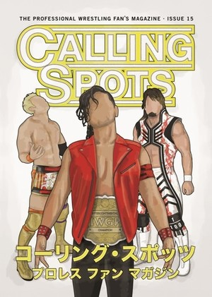 Calling Spots issue 15