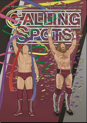 Calling Spots issue 21