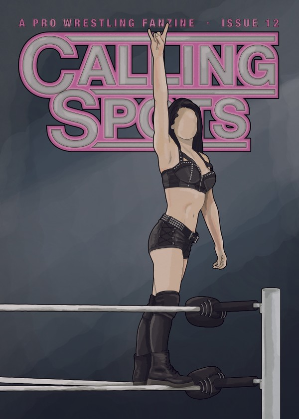 Calling Spots issue 12