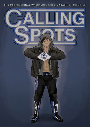 Calling Spots issue 13