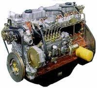 Mitsubishi S4S, S6S Diesel Engine Workshop Service Repair Manual