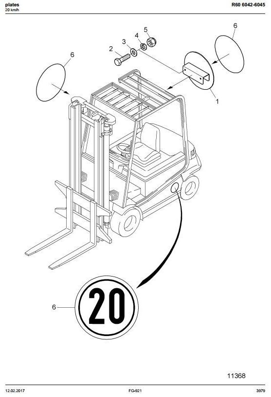 Electrical Wiring Diagram For Yale Forklift