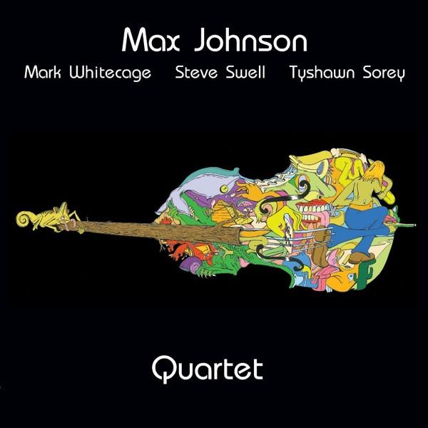 MW889 Quartet by Max Johnson