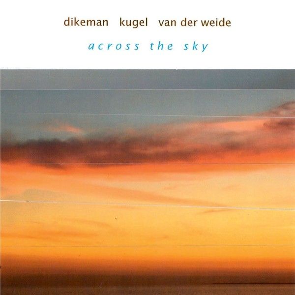 MW888 Across the sky by Pikeman / Kugel / van der Wei