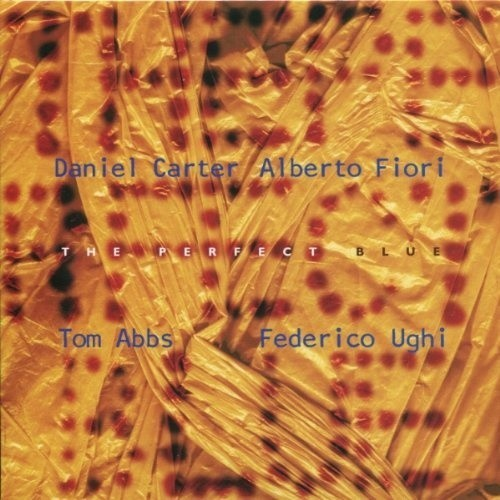 MW838 Daniel Carter / Alberto Fiori - Perfect Blue