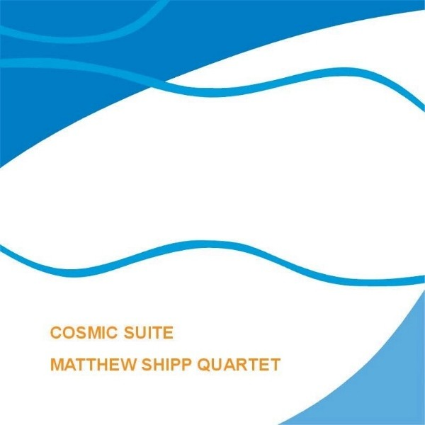 MW798 Matthew Shipp Quartet - Cosmic Suite