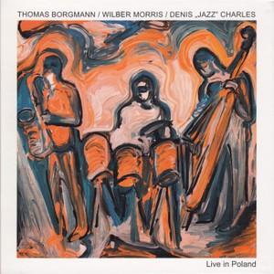 MW898 Thomas Borgmann / Wilber Morris / Denis