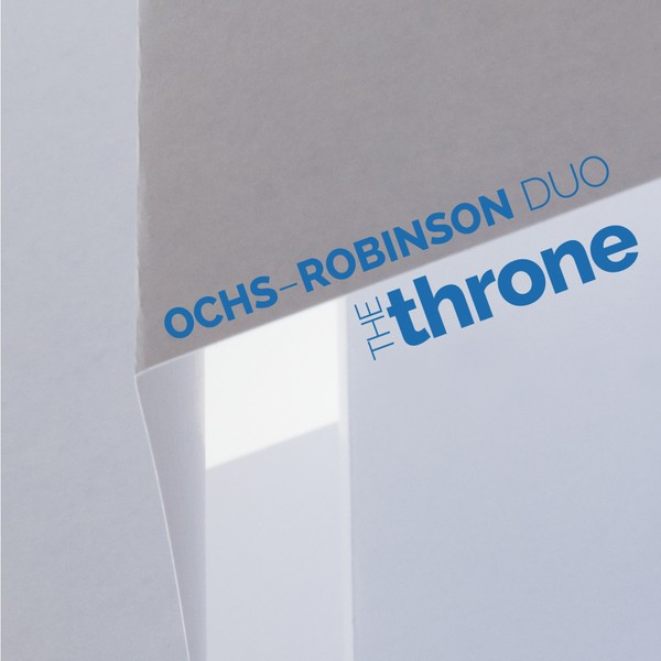 MW918 Larry Ochs / Don Robinson - The Throne
