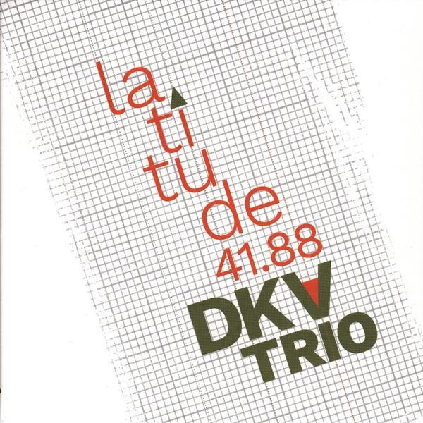 MW970 DKV Trio - Latitude
