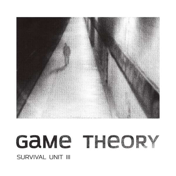MW907 Game Theory by Survival Unit III: Joe McPhee / Fred Lonberg-Holm / Michael Zerang