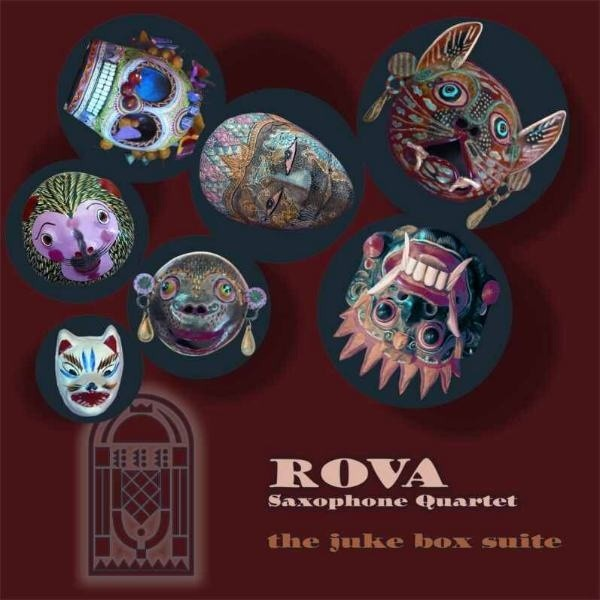 MW786 MW786 - The Juke Box Suite by ROVA