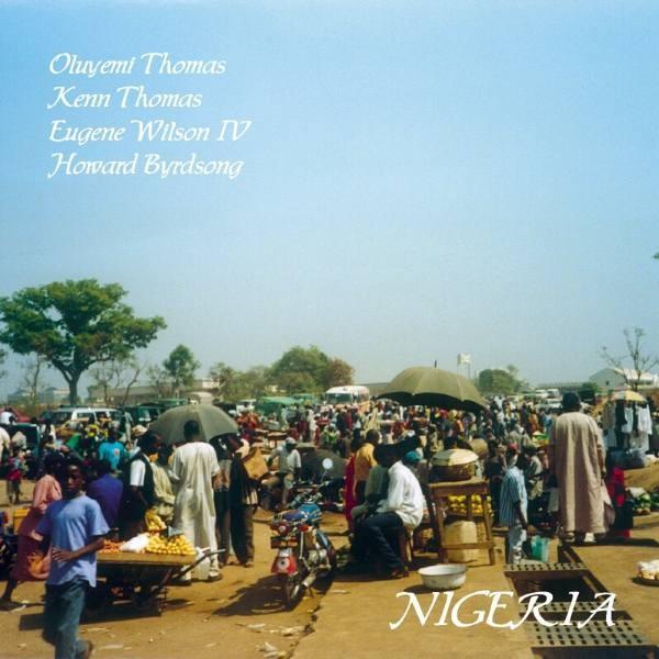 MW771 Oluyemi Thomas - Nigeria