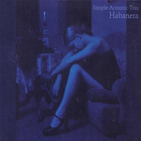 MW712 Simple Acoustic Trio - Habanera