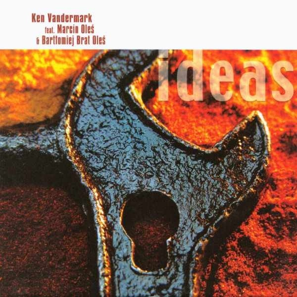 MW765 Ideas by Ken Vandermark