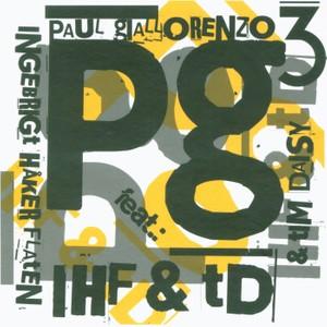 MW864 Paul Giallorenzo Trio featuring Ingebrigt Håker Flaten and Tim Daisy