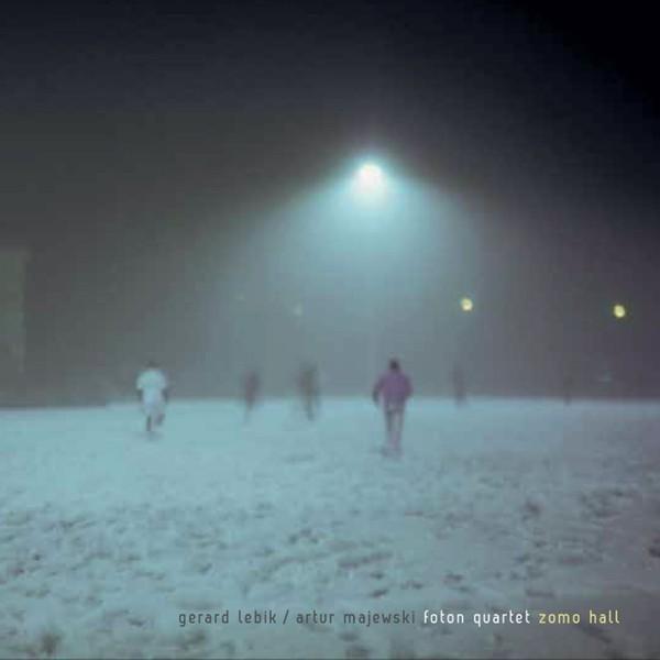 MW847 Zomo Hall - Gerard Lebik/Artur Majewski