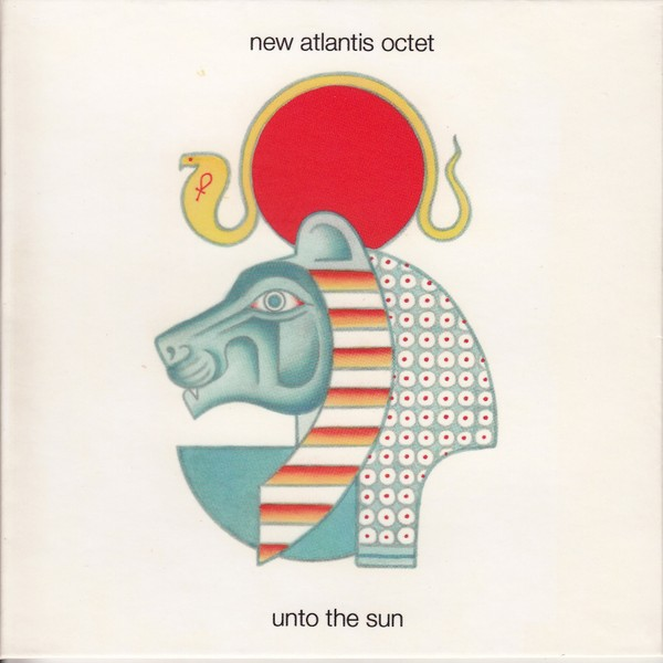MW873 Unto The Sun - New Atlantis Octet