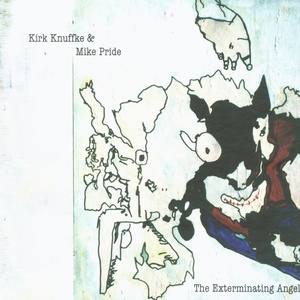 MW842 The Exterminating Angel by Kirk Knuffke and Mike Pride