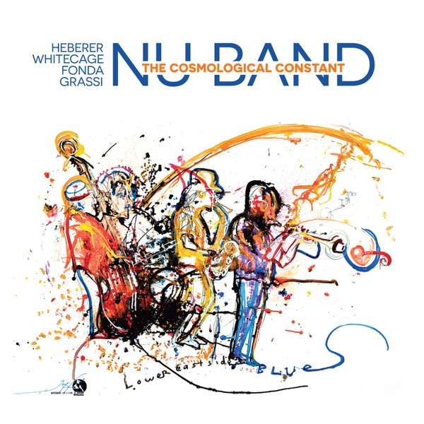 MW923 NU Band - The Cosmological Constant