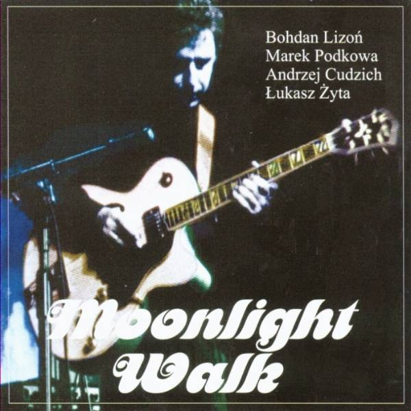 MW723 Bohdan Lizoń - Moonlight Walk