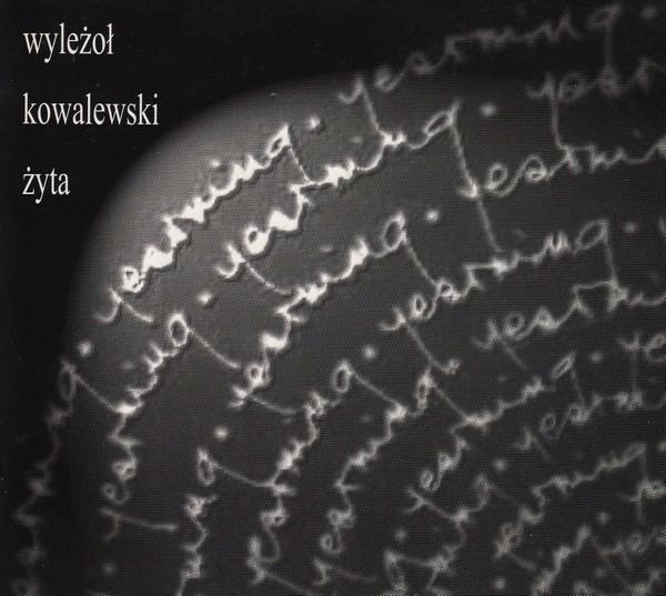 MW732 Piotr Wyleżoł, Adam Kowalewski, Łukasz Żyta - Yearning