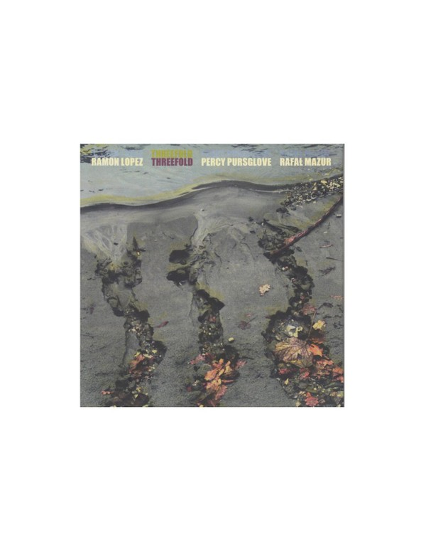 MW973 Lopez / Pursglove / Mazur - Threefold