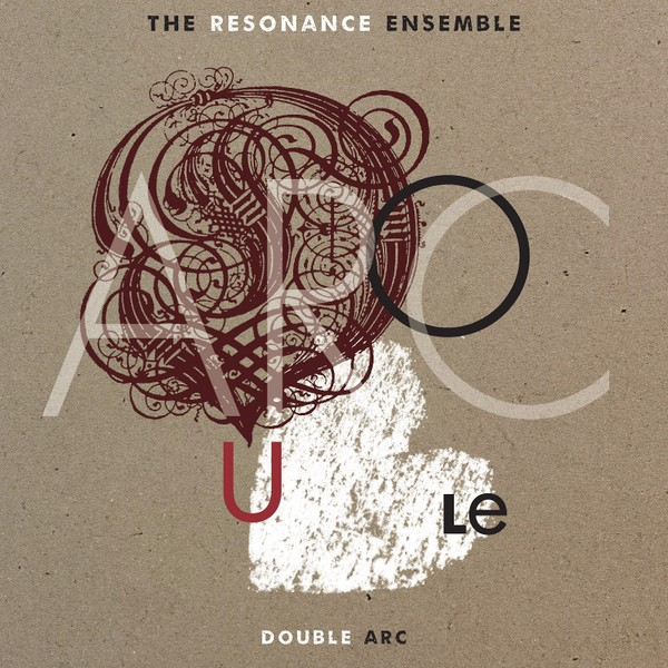 MW936 The Resonance Ensemble - Double Arc