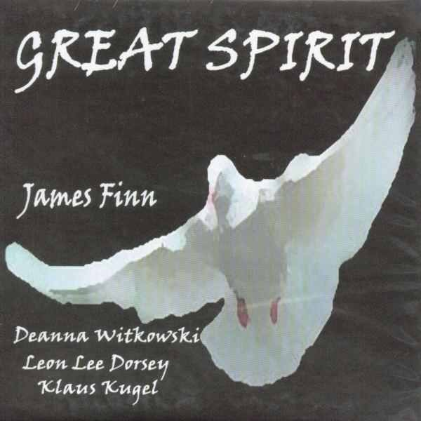 MW763 JAmes Finn - Great Spirit