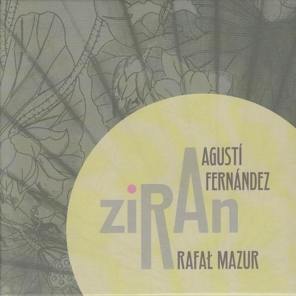 MW941 Ziran by Agustí Fernández, Rafał Mazur