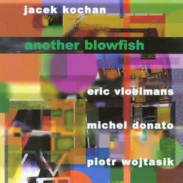 MW745 Jacek Kochan - Another Blowfish