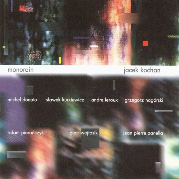 MW721 Jacek Kochan - Monorain