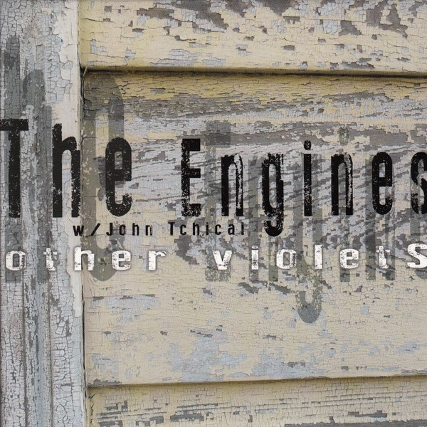 MW895   Other Violets by Engines and John Tchicai