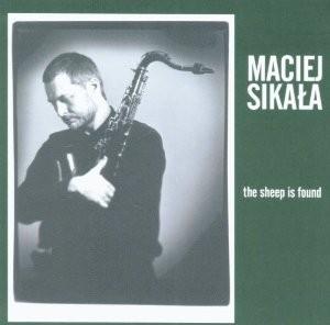 MW718 Maciej Sikała - The Sheep Is Found