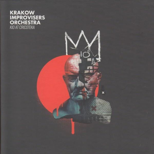 MW1002 Krakow Improvisers Orchestra - KIO at Cricoteka