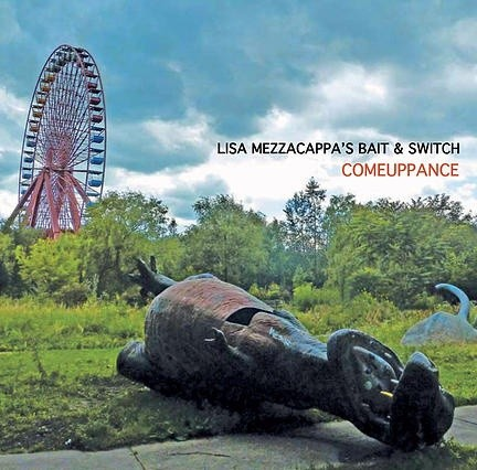 MW906 Comeuppance by Lisa Mezzacappa's Bait & Switch