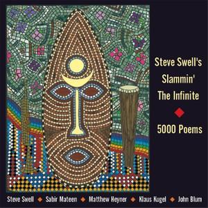 MW827 MW827 - 500 Poems by Steve Swell