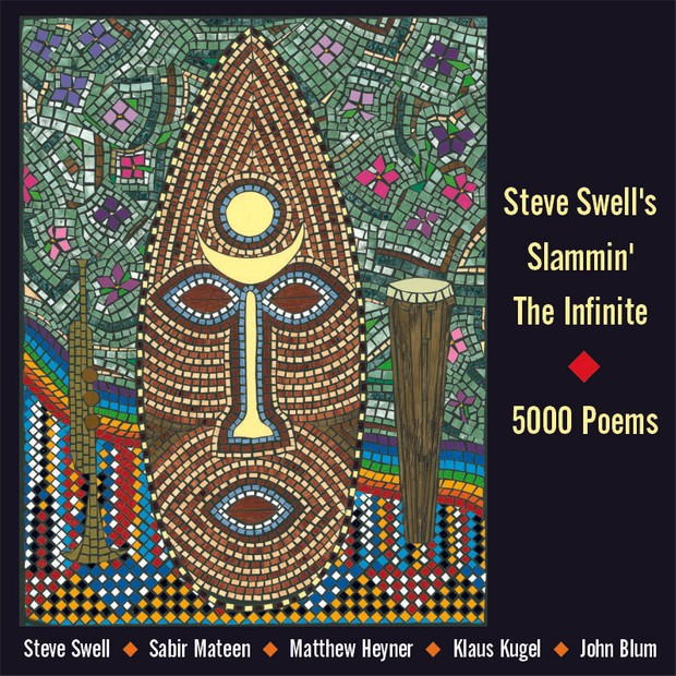 MW827 MW827 - 500 Poems by Steve Swell
