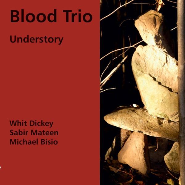 MW882 Understory by Blood Trio