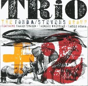 MW853 Live in Katowice - Fonda/Stevens Group Trio + 2